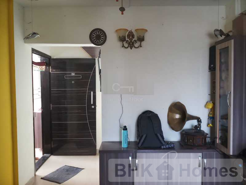 1 BHK Apartment for Sale in Charholi Budruk